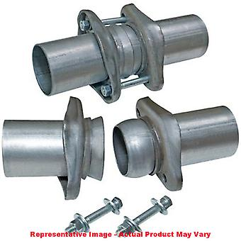 Flowmaster Exhaust Accessories - Ball Flange Kit 15930 3.00in to 3.00in Fits:UN