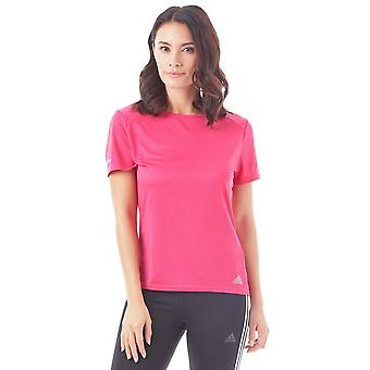 adidas Run Tee Women's Running T-Shirt