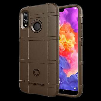 For Xiaomi MI A2 Lite shield series outdoor brown bag case cover protection new