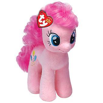 Ty little pony 24cm pinkie