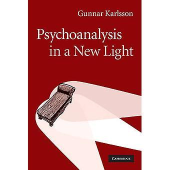 التحليل النفسي في ضوء جديد من غونار كارلسون-كتاب 9780521122443