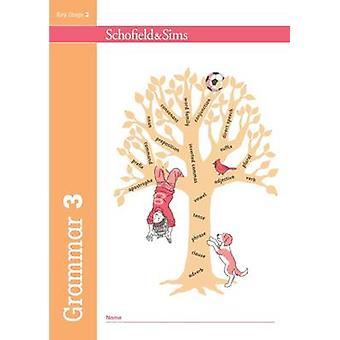 Grammar 3 by Carol Matchett - Oxford Designers and Illustrators - 978