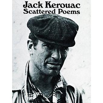 Scattered Poems by Jack Kerouac - 9780872860643 Book