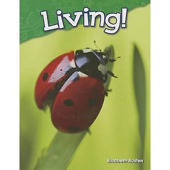 Lever! (Dagis) av Elizabeth Austen - 9781480745209 bok