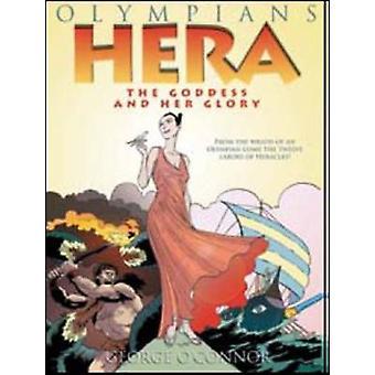 Hera - gudinnan och hennes härlighet av George O'Connor - 9781596434332 Bo