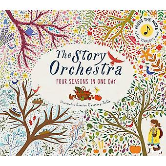 The Story Orchestra - Press the Note to Hear Vivaldi's Music by Jessic