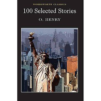 100 selected Stories (nouvelle édition) par O. Henry - Keith Carabine - Dec