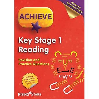 Achieve KS1 Reading Revision & Practice Questions (Achieve KS1 SATs R