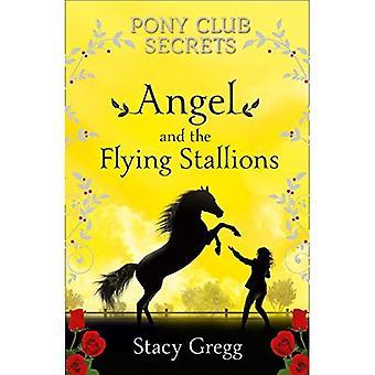 Pony Club Secrets
