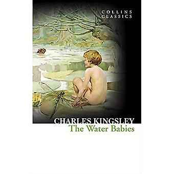 Collins Classics - The Water Babies