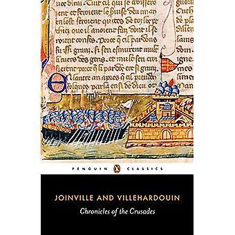 Kronieken van de kruistochten (Penguin Classics)