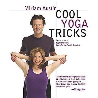 Cool Yoga trucs