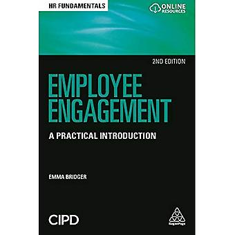 Employee Engagement: A Practical Introduction (HR Fundamentals)