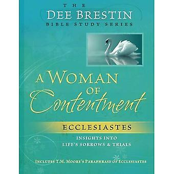 A Woman of Contentment (Dee Brestin Bible Study)