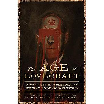 Im Alter von Lovecraft