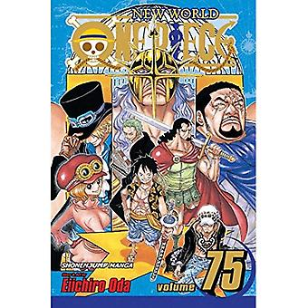 One Piece Volume 75