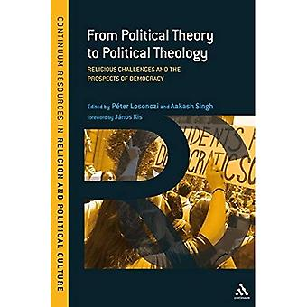 From Political Theory to Political Theology: Religious Challenges and the Prospects of Democracy