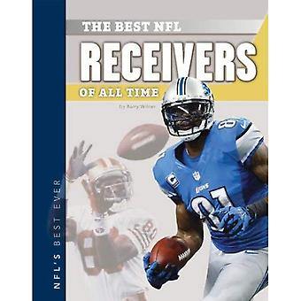 Best NFL Receivers of All Time