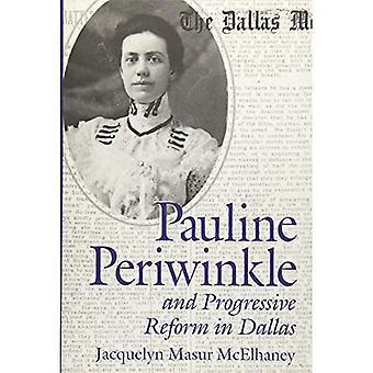 Pauline pervenche et réforme Progressive à Dallas (Association du centenaire du quartier étudiants TAMU)