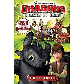 DreamWorks drakar volym 3: Is slottet (hur man tränar din drake-TV)