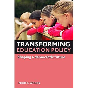 Transforming Education Policy: Eine demokratische Zukunftsgestaltung