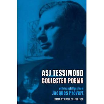 Asj Tessimond: Collected Poems