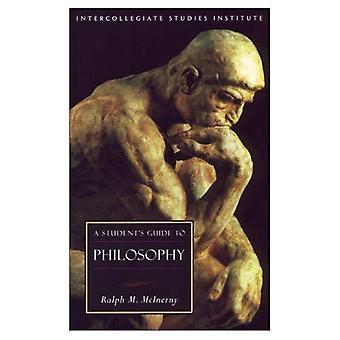 Ein Studienführer Philosophie (unverzichtbarer Führer zu den wichtigsten Disziplinen)