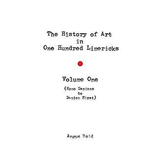 La storia dell'arte in 100 Limericks