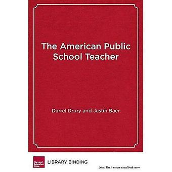 The American Public School Teacher