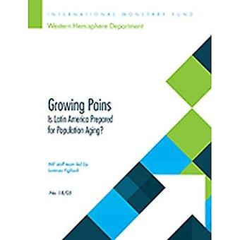 Growing pains: is Latin America prepared for population aging? (Departmental paper)