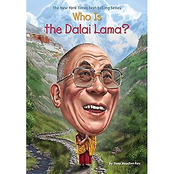 Who Is the Dalai Lama? (Who Was...? (Hardcover))