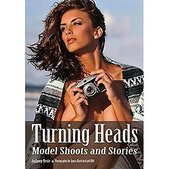 Turning Heads: Model Shoots� and Stories