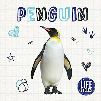 Penguin (Life Cycles)