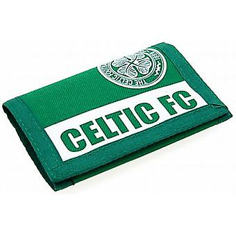 Celtic FC wallet  - official product    (bb)