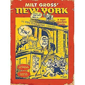 Les New-Yorkais Milt Gross