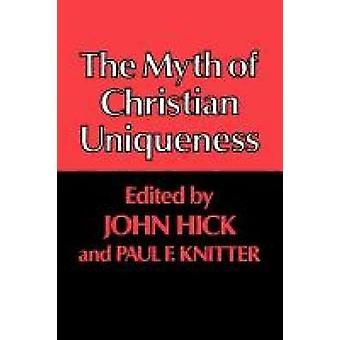 Myten om Christian unika av Knitter & Paul F.