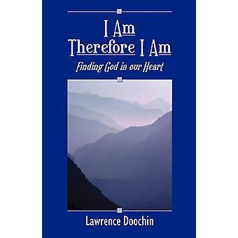 لذلك فإنني أجد الله في قلوبنا قبل دوشين & لورانس