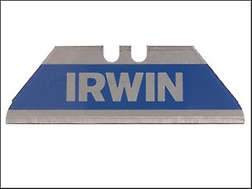 IRWIN Snub Nose Bi-Metal Safety Knife Blades Pack of 5