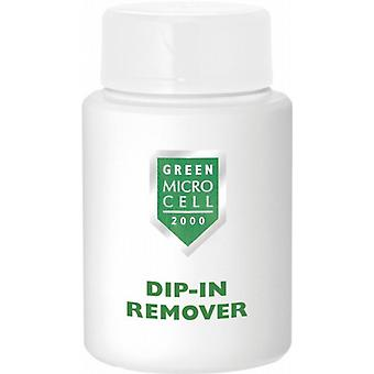 Micro celle Dip-In Remover