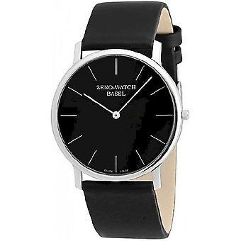 Zeno-watch mens watch Bauhaus stripes 3767Q-i1