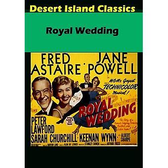 Royal Wedding - Royal Wedding [DVD] USA import