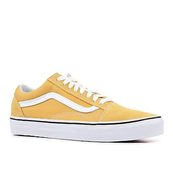 Vans Old Skool 'Ocre' - Vn0a38g1qa0 - zapatos