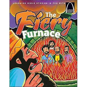 The Fiery Furnace by Melinda Kay Busch - 9780758604798 Book