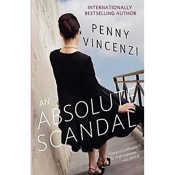 An Absolute Scandal by Penny Vincenzi - 9780767926263 Book