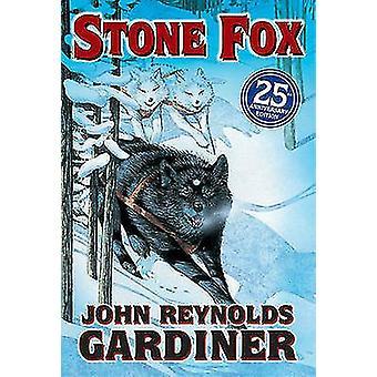 Stone Fox (30th) by John Reynolds Gardiner - Marcia Sewall - Marcia S