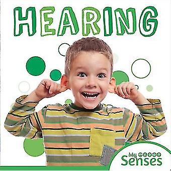 Hearing by Grace Jones - 9781910512708 Book