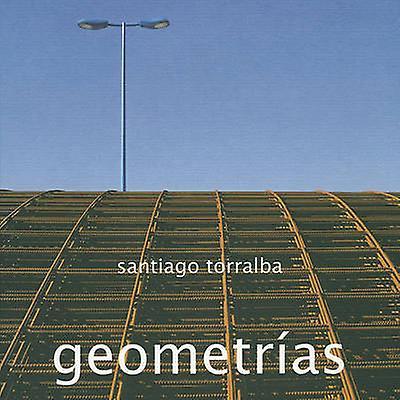 Santiago Torralba - Geometrias by Santiago Torralba - 9788492498482 Bo