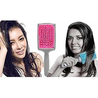 Magic Quick Dry Hairbrush