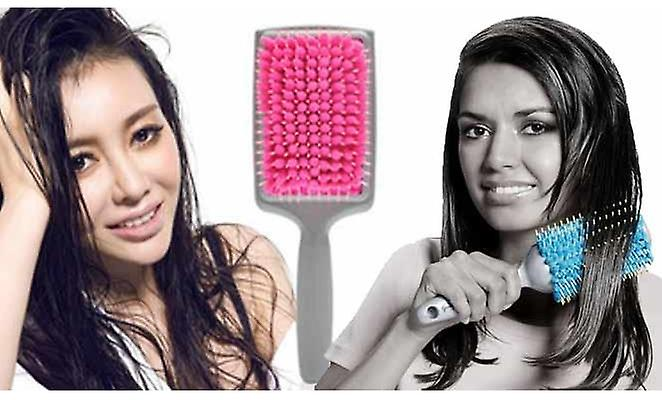 Dry Quick Hairbrush Magic Hairbrush Magic Magic Quick Dry 0wmN8vn