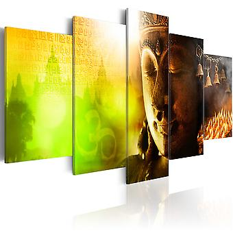 Canvas Print - The Power of Peace